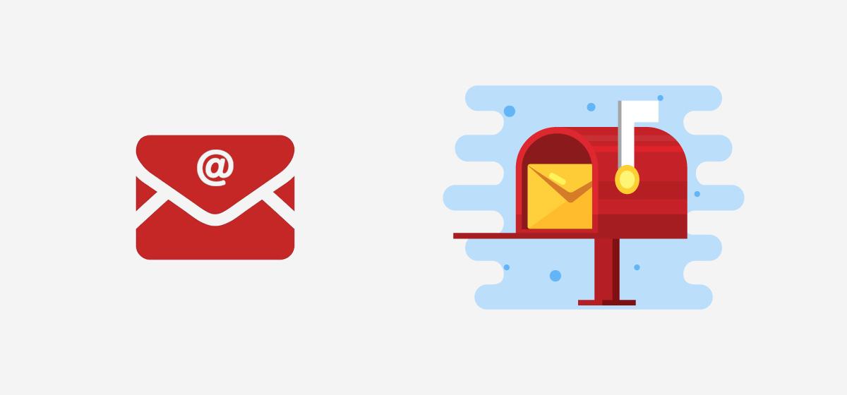 國外公認最好的十七個免費郵箱插圖1