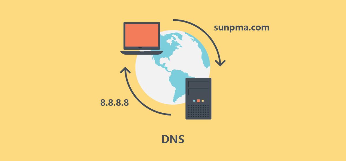 Linux 临时修改和永久修改DNS的方法