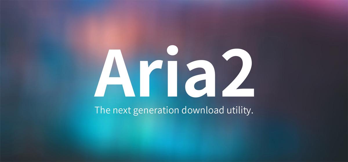 Aria2一鍵安裝及管理腳本,寶塔麵板搭建AriaNg前端插圖1
